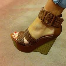 Comfortable Wedge Shoes Womens Wedge Sandals Sale Dressy Wedge Sandals For Women