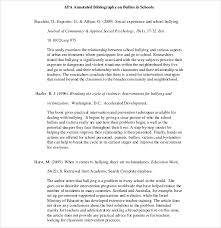 Example Of Essay Title Write An Mla Format Essay Apa Format For Essay Bibliography Example Annotated Bibliography Sample Essay How To Write An Interview