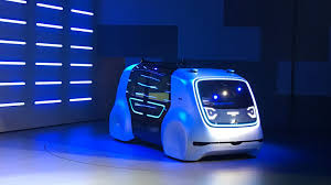 future cars volkswagen sedric forecasts future cars as self driving lounges