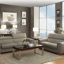 Simple Leather Sofa Set Full Grain Leather Sofa Vs Top Grain Furniture