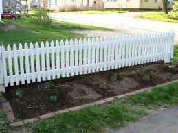 Garden Fence Types - pictures of fences types with inspirations picket fence design