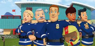 london fire brigade boss asks fireman sam team rename