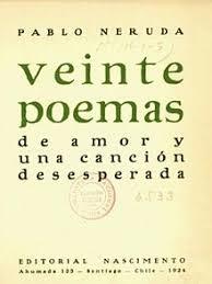 imagenes en jpg de amor veinte poemas de amor y una canción desesperada wikipedia la