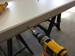 diy concrete table top diy concrete tabletop bob vila