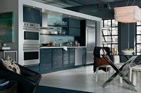 amazing one wall kitchen design ideas diycraftsguru