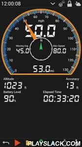speedometer app android gps hud speedometer free android app playslack like us on