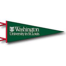 Wash U Colors - washington university 9 u0027 u0027 x 24 u0027 u0027 pennant washington university