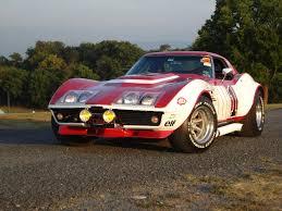 2nd corvette 2nd generation automotive restorations