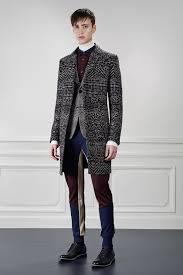 viktor u0026 rolf fall 2015 menswear collection vogue
