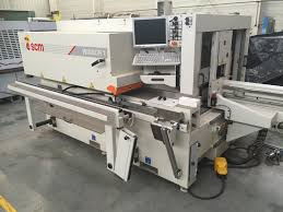 scm windor 1 wood cnc machining centre exapro
