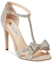 bridal shoes and evening shoes macy u0027s