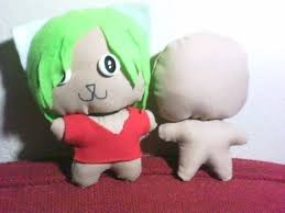make your own plush make your own chibi how to make a rag dolls a person plushie