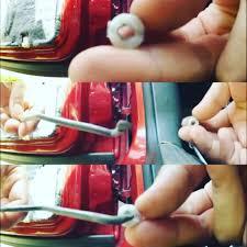 ford focus door handle parts replacing exterior door handle reinforcement ford focus forum