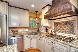 traditional kitchen backsplash traditional kitchen backsplash best brown tile kitchen with beige