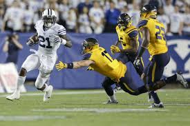 dickson time for byu to raise the stakes byu football