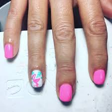 crystal nails draper home facebook