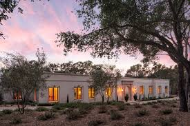neoclassical home newly constructed neoclassical in montecito ca presented by