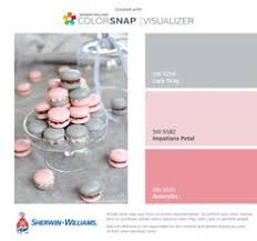 impatiens petal paint color sw 6582 by sherwin williams view
