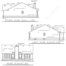 Traditional Home Floor Plans Kirby Farm 8093 Traditional Home Plan At Design Basics