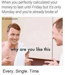 Why U Meme - why are you like this meme4 thinking meme