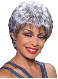 gray hair pieces for american pictures on black women with gray hair cute hairstyles for girls