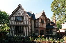 English Tudor by Hand Crafted English Tudor U2014 Lerch Construction