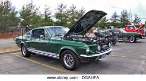1967 mustang 289 engine 1967 ford mustang gt fastback with 289 v8 high performance engine