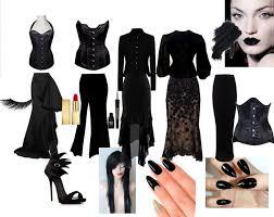 Morticia Addams Dress Corset Halloween Costumes Morticia Addams Halloween Costume With