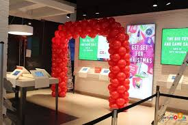 balloon arches partymoods events