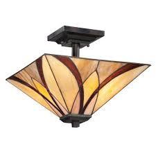 hton bay caffe patina 2 light semi flush mount 15 best lighting images on pinterest flush mount lighting