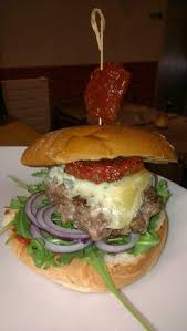 cuisine de la rome antique burger calabrais et burger picture of casa nicoletti la