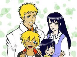 and hinata and hinata family by koa chan2103 on deviantart