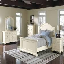 White Bedroom Set Full Size - white bedroom set full industrial table lamps kingsize platform