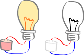 free vector graphic light bulb electric bulb free image on