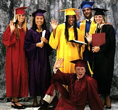 high school cap and gown rental middle school caps and gowns junior high jr graduation robe