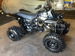 used 2004 yamaha 350 twin atvs for sale in west virginia yamaha