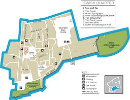 Map Of Jerusalem File Jerusalem Jewish Quarter Map Svg Wikipedia