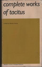 complete works tacitus abebooks
