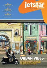 cuisiner des brocolis surgel駸 jetstar november magazine by hgm issuu