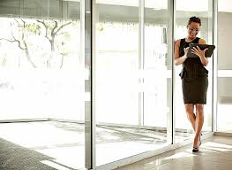 Business Front Doors what makes a strong feng shui front door