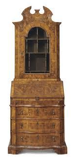 armoires bureau a walnut bureau cabinet venice circa 1740