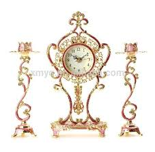 Small Clock For Desk Buy Cheap China Modern Desk Clock Products Find China Modern Desk