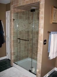 accessible shower doors horizon home services pensacola fl accessible showers