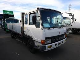 used mitsubishi truck 1990 mt mitsubishi fuso fighter fk417h for sale carpaydiem