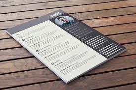 free resume templates download psd design resume template free download design therpgmovie