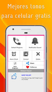 Tonos Para Celular Gratis Android Apps On Google Play | tonos para celular gratis 2018 1mobile com