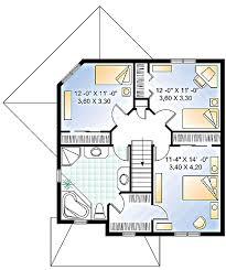four square floor plan four square house plans four square ideas pictures remodel and decor