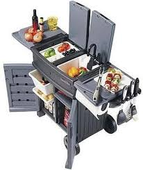 Portable Outdoor Kitchens - 125 best gifts for the outdoor living lover images on pinterest