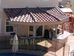 Backyard Patio Covers Patios Decks Fences Construction Services Pictures Porches In Oxnard