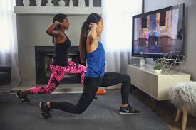 stay fit in your own home at home workouts for women about us get healthy u tv